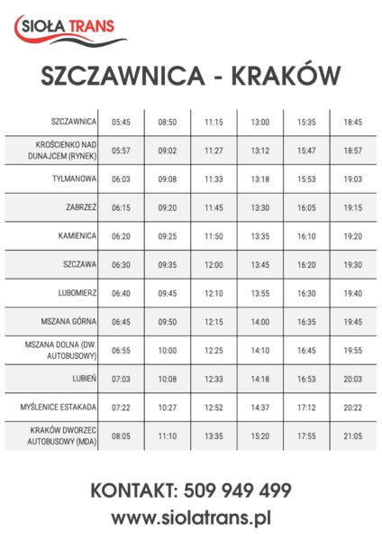 siola_trans_krakow_szczawnica